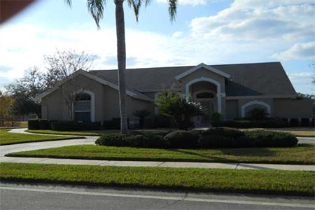 Residential Roofing In Lakeland Goff Roof Systems