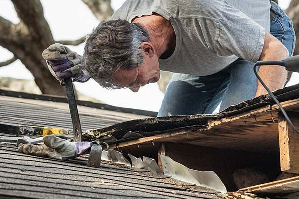 Roof Repair In Lakeland Goff Roof Systems